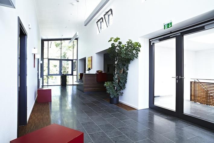 B rogeb ude offenbach architektur innenarchitektur for Innenarchitektur offenbach