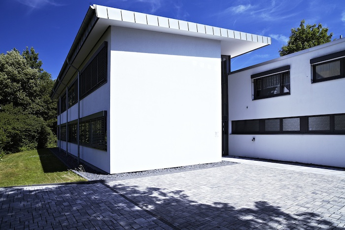 Bürogebäude Offenbach