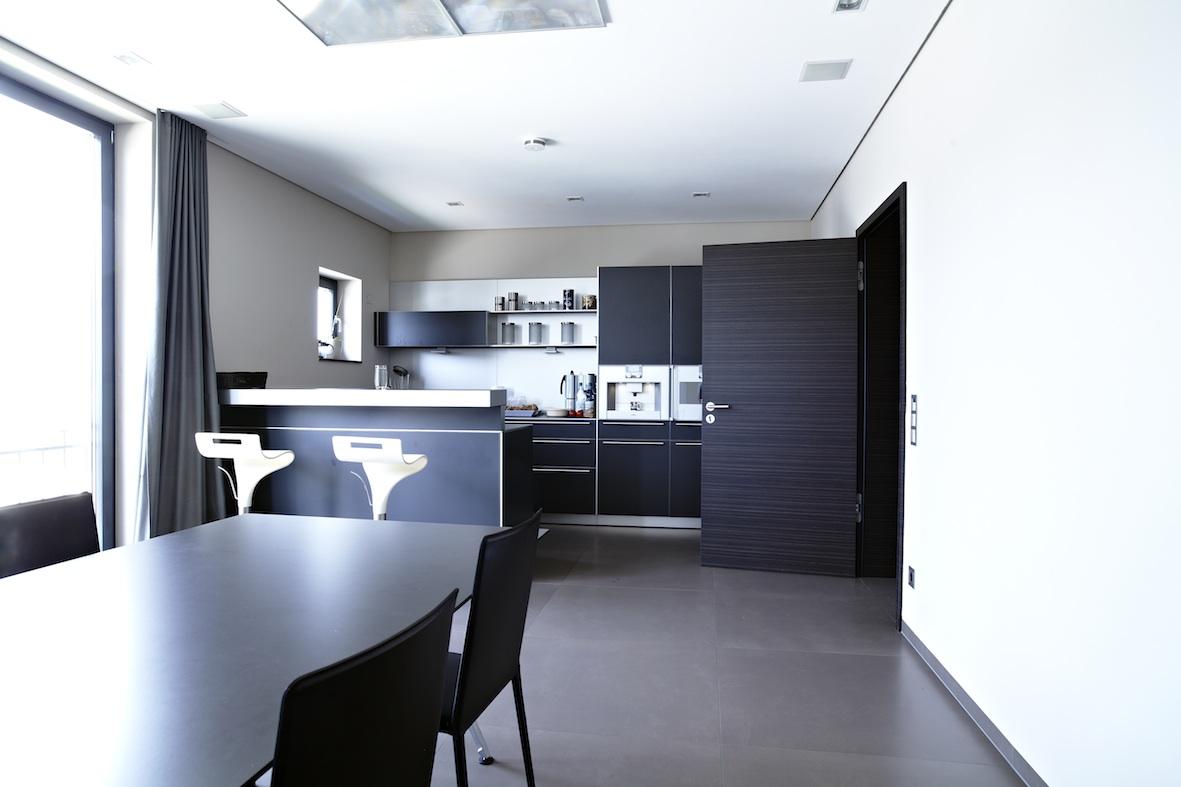 Büro- / Lager- und Wohngebäude Bruchköbel
