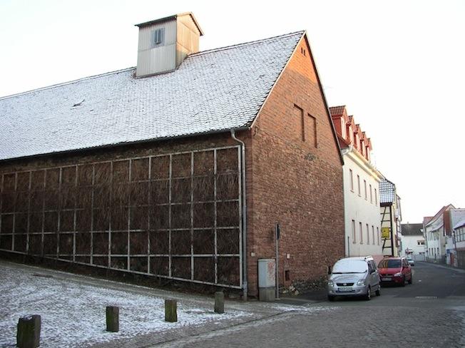 Scheunenumbau in Maintal